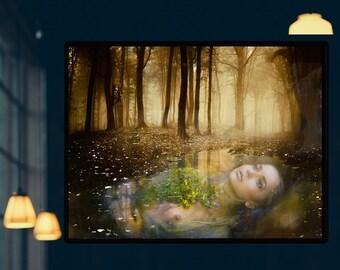 Ophelia Golden