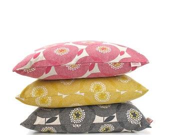 Pillow - Flowerfields Cushion Cover