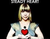 STEADY HEART CD