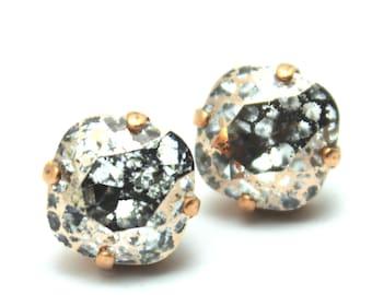 Südwesten Einzigartig Rosa Koralle Sterlingsilber Ohrstecker Ohrringe Sales Of Quality Assurance Jewelry & Watches