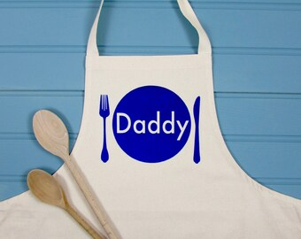 Personalised Apron with your name|girls apron|boys apron|baking gift|personalised gift|birthday gift|cooking apron|littlechook apron
