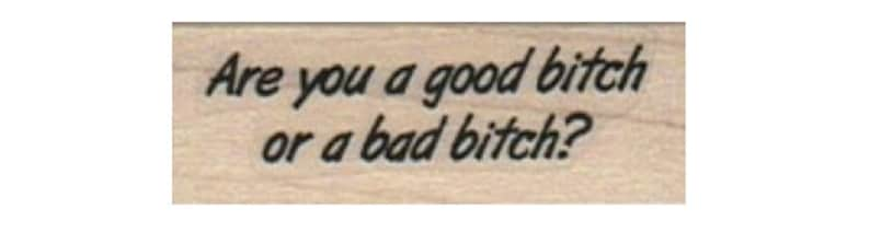 rubber stamp Sometimes I Pee When I Laugh 34 x 1 14  humor stamp   no 12031