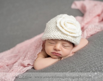 Babymutsje baby meisje hoeden pasgeboren hoeden baby hoeden etsy