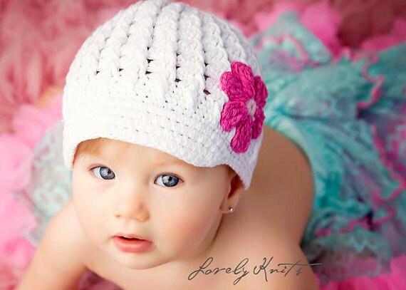 Baby Hat Baby Girl Hats Newborn Hats Baby Hats Photo Prop  028aed2d564