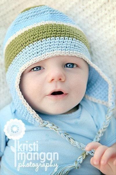 c8e7aaeb807 Baby Boy Hats Newborn Hats Baby Hats Photo Prop Infant Hats