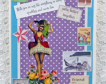 You Are important Card You Are Amazing You Are Loved Friendship Keepsake Card Bff Card Kindness Card Just Because Card Thank You Card