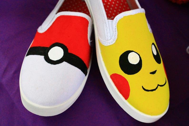 Pokemon Shoes image 0