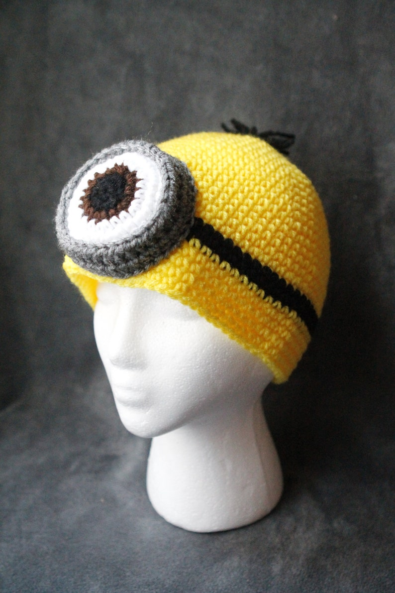 Minion Hat image 0