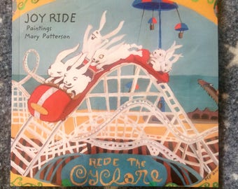 Joy Ride! Paintings by Mary Patterson