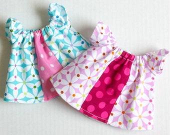 SALE Penny's Party Dress PDF Pattern Doll Clothing