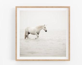 Unicorn Print, Nursery Decor, Nursery Wall Art, Animal Print, Childs Room Decor, Nursery Art Print