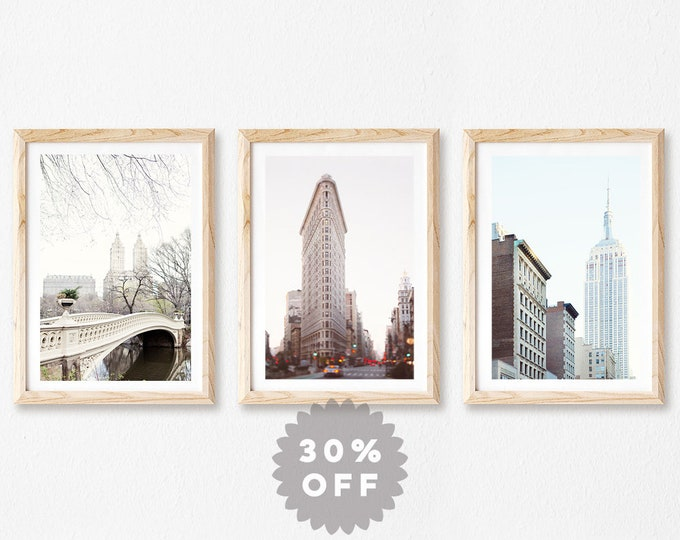 SALE on Print Sets