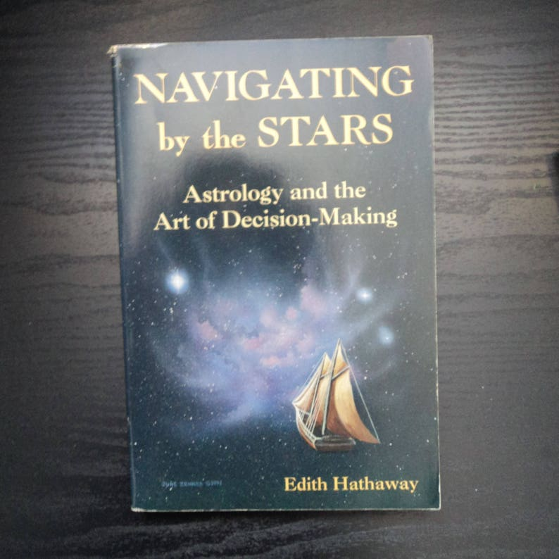 Navigating by the Stars  Astrology and the Art of Decision image 0