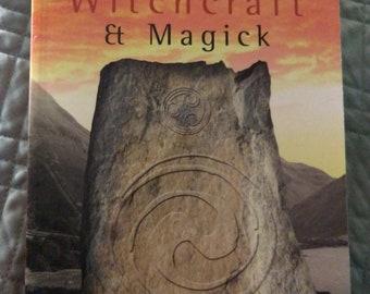 Scottish Witchcraft & Magick by Raymond Buckland