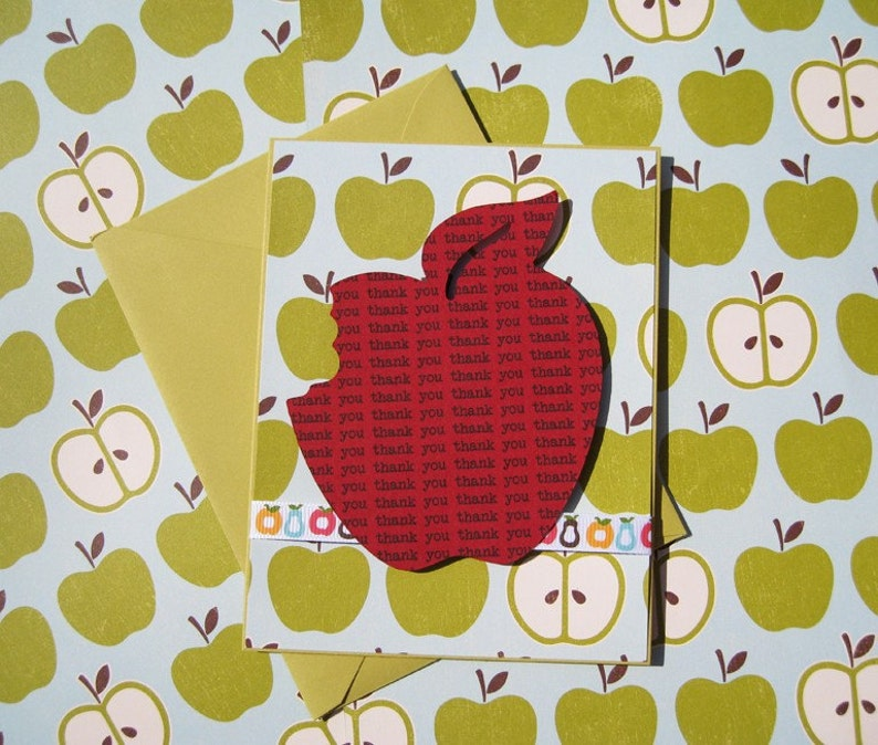 Apples Galore  Green Version image 0