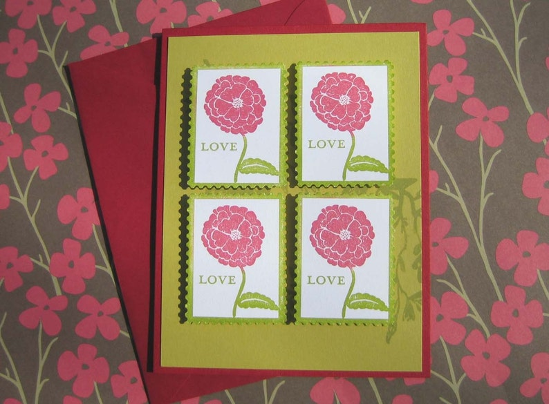 Love Postage image 0