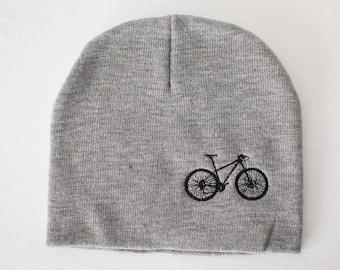 2a2d0c92ecc MOUNTAIN BIKE Knit Beanie winter hat