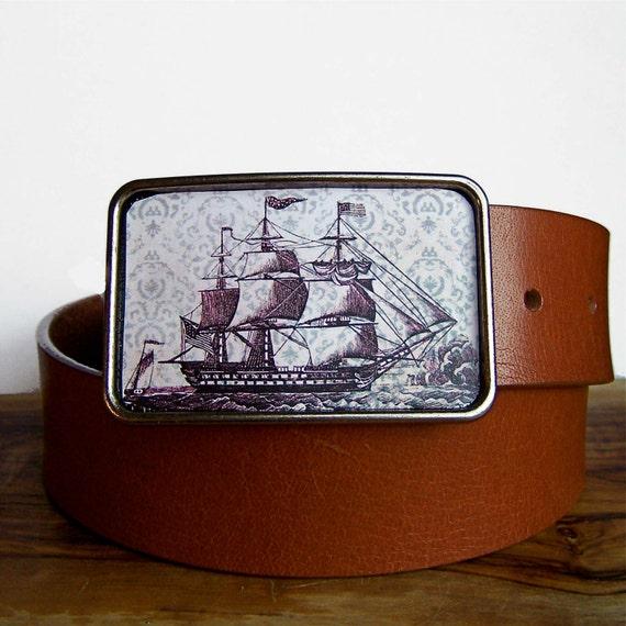 Seafarer Buckle.