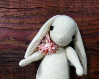 Stuffed Rabbit
