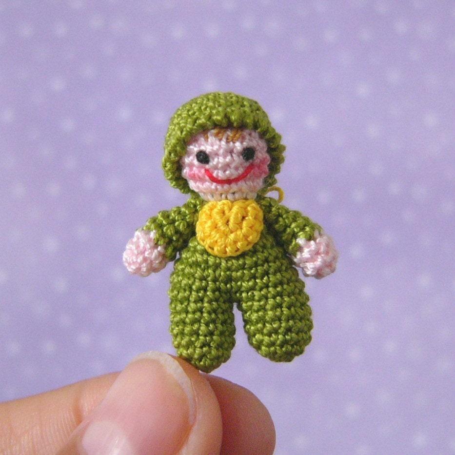 Itty,Bitty,Baby,Doll,-,Amigurumi,Crochet,PDF,Pattern,crochet_baby_doll,crochet_doll,miniature_doll,baby_shower,mariella_vitale,muffa_miniatures,PDF_Pattern,Crochet_Tutorial,crochet_pattern,miniature_amigurumi,miniature_crochet,amigurumi,micro_crochet