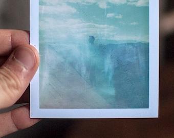 Polaroid Original - Mountain Top