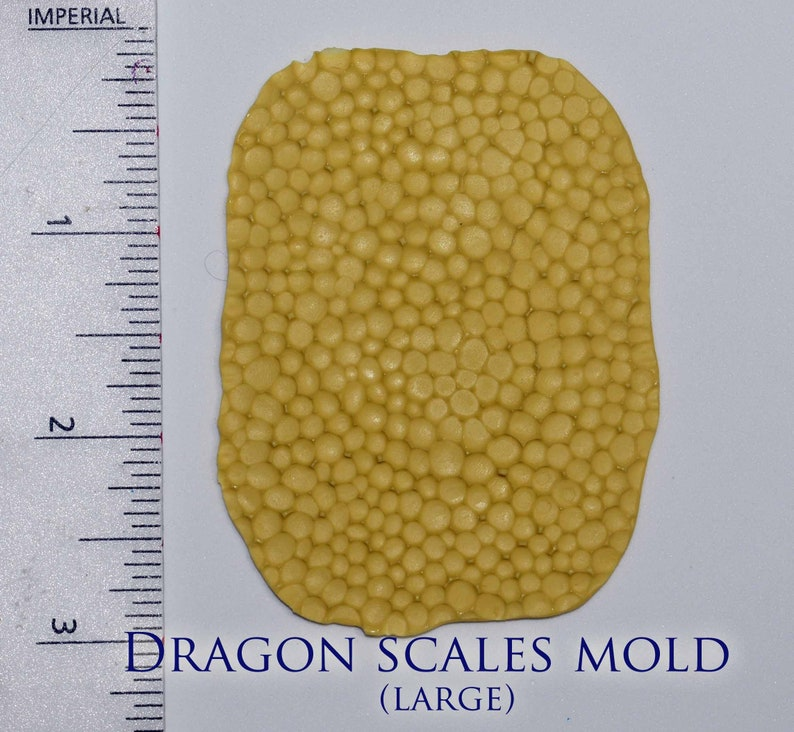 Making a Dragon  Skin Texture Silicon Mold Silicon Large  image 0