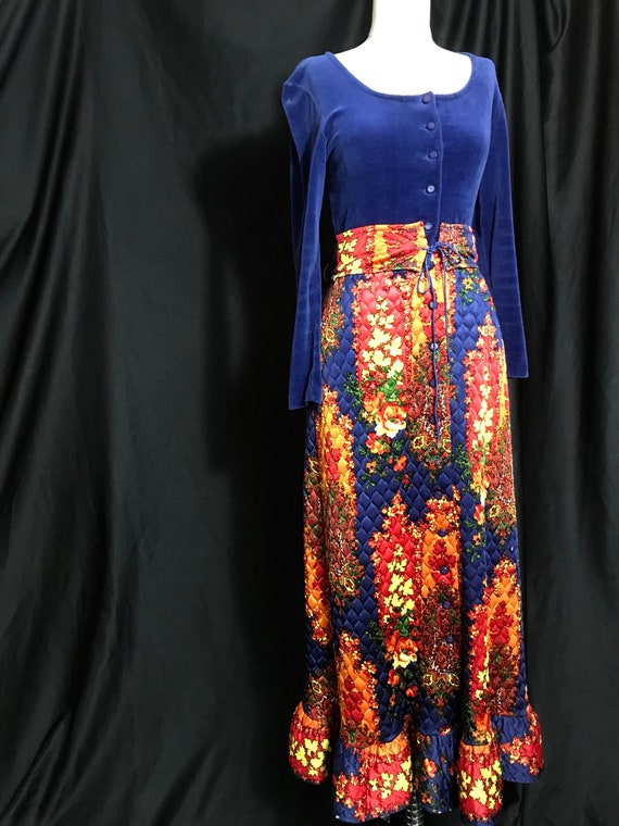 FREE  SHIPPING   1960  Mod  BellBottoms