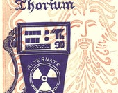 THORIUM (Limited Edition)