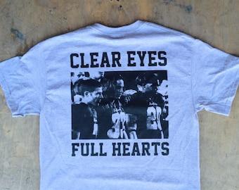 Panthers : FNL / Youth Crew Hardcore Tee Shirt