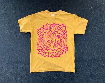 KNODD 15th Anniversary Tee Shirt