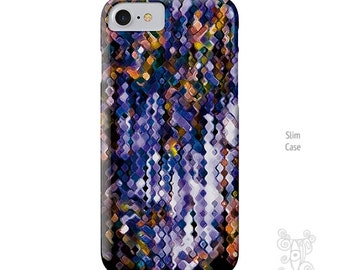 iPhone 7 Case, iPhone 8 plus case, purple iPhone 7 case, iphone 8 case, iPhone 11 case, iPhone 8 case, iPhone 8 Plus case, iPhone case, art