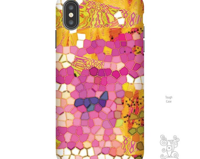 Honeycomb, iphone 8 case, iPhone X case, iPhone 8 Plus case, Galaxy S9 Case, Phone case, iphone Xs Max Case, iPhone 7 plus case, Xs max Case