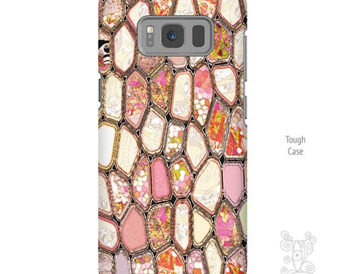 Galaxy S9 Case, Galaxy S9 plus Case, iPhone 8 plus case, Note 9 Case, Galaxy S10 Case, Art, iPhone XS Max case, Pink Phone case, phone cover