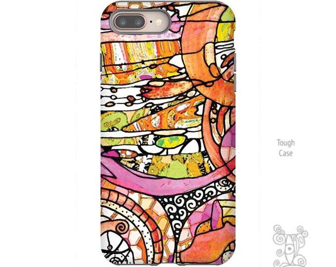 Artsy, iPhone 8 plus case, iPhone 8 case, iPhone 11 case, Art, Note 9 Case, iPhone 7 plus case, iphone case, Galaxy S10 Case, iPhone 7 case