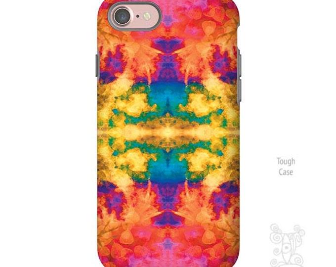 Pink Tie Dye Phone Case, iPhone XS Case, iphone XS Max case, Note 9 Case, iPhone 8 case, iPhone 8 plus case, iPhone XR Case, Galaxy S9 Case