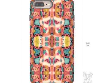 BOHO iPhone case, iPhone 7 Case, iPhone 7 plus case, boho iPhone 7 case