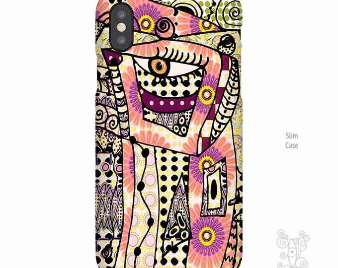 Funky Art, iPhone XR Case, iPhone XS Case, iPhone 8 case, Galaxy S9 Case, iPhone 8 plus Cases, Funky phone case, iPhone 11 case, Note 9 Case