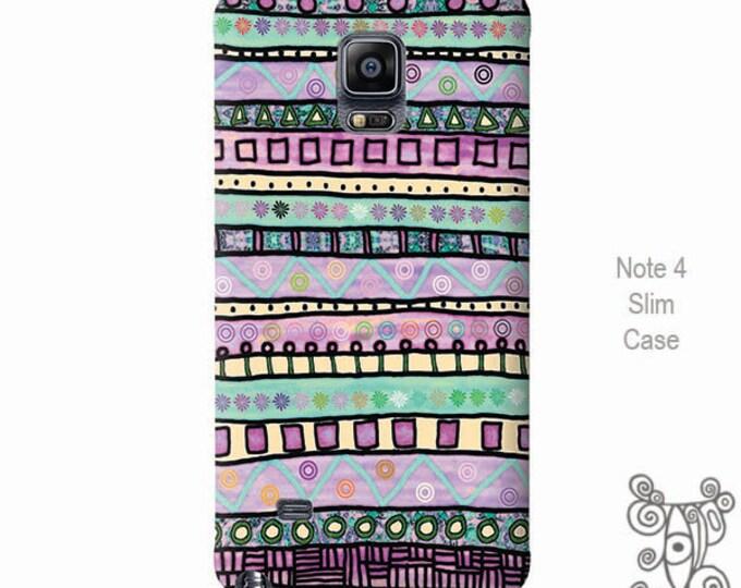 Purple phone case, Note 9 Case, Purple, tribal, Galaxy S9 Case, iPhone 7 Case, Galaxy S10 Case, iPhone 8 case, cases, Funky Art