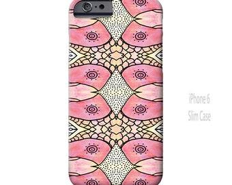 Boho, iPhone 7 case, iPhone Xs case, iphone 8 case, iPhone 11 case, Pink iPhone case, iPhone 7 plus case, Galaxy S9 Case, iPhone 8 Plus case