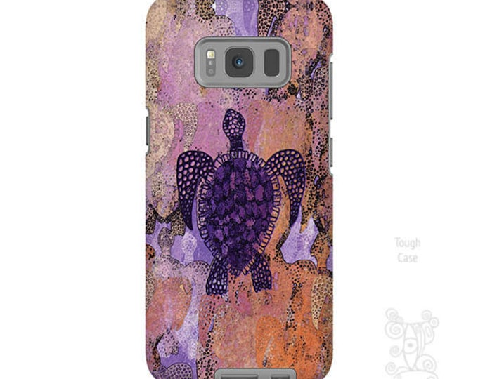 iPhone XR Case, Sea turtle phone case,  Galaxy S10 Case, Galaxy S8 plus Case, turtle phone Case, Galaxy S9 Case, S8 case, S8 Plus case