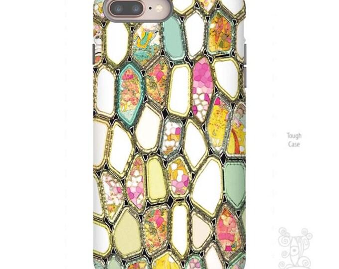 Cells, iPhone XR Case, Geometric Phone Case, iPhone 8 case, iPhone 8 plus case, iPhone Xs case, iPhone Xs Max case, iPhone 11 case, S9 Case