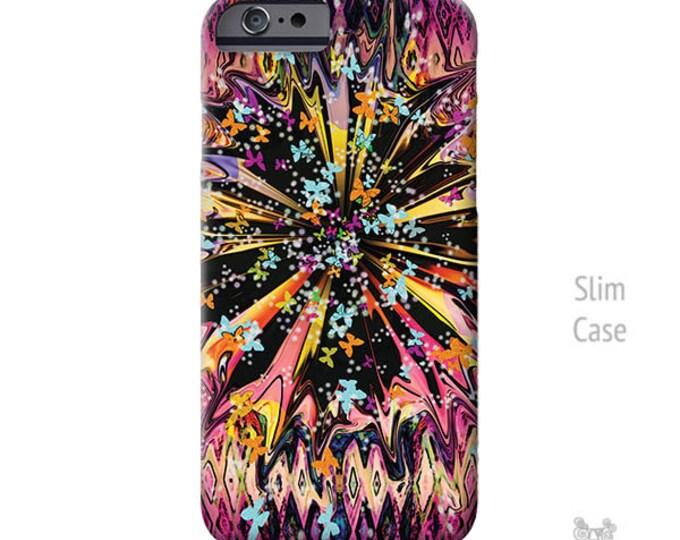 Butterfly, iPhone 7 Case, Purple, iPhone 7 plus case, iphone 8 case, iPhone 8 Plus case, iPhone 11 case, iPhone 8 plus case, Galaxy S9 Case
