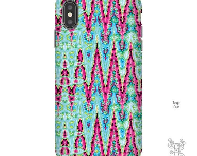 iPhone XS case, iPhone XS Max case, chevron Phone case, iPhone 8 Plus Case, iPhone 8 case, BOHO Phone case, Note 9 Case, Galaxy S9 Plus Case