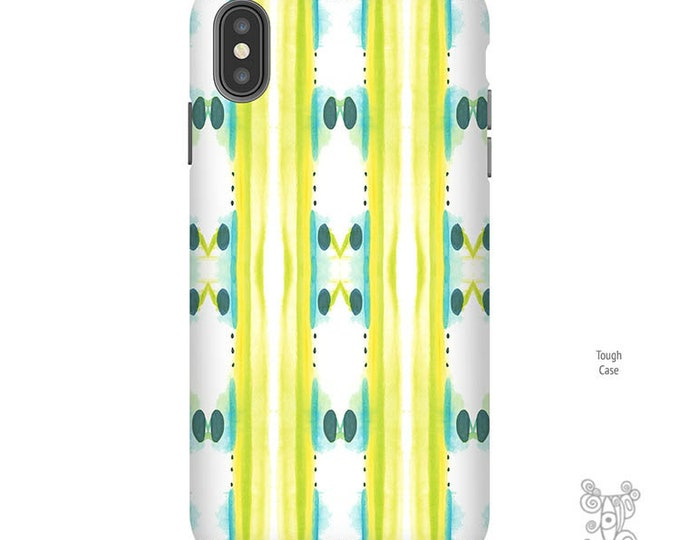 Blue, iPhone Xs Max Case, iPhone XS case, Galaxy S9 Case, iPhone 8 plus Case, abstract phone case, iPhone 8 case, Note 9 Case, iPhone X case