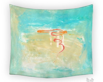 Abstract Tapestry, Tapestry, Wall Tapestries, Large abstract wall art, Tapestry Wall Hanging, Art Tapestry, tapestries, boho Tapestry, boho
