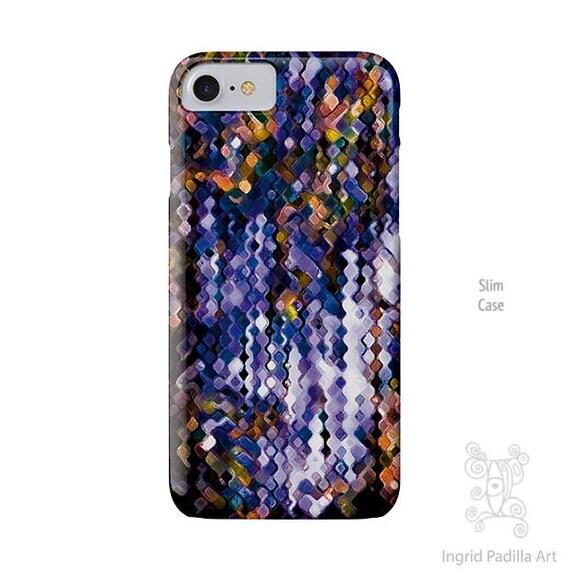 iPhone 7 Case, iPhone 8 plus case, purple iPhone 7 case, iphone 8 case, iPhone X Case, iPhone 8 case, iPhone 8 Plus case, iPhone case, art