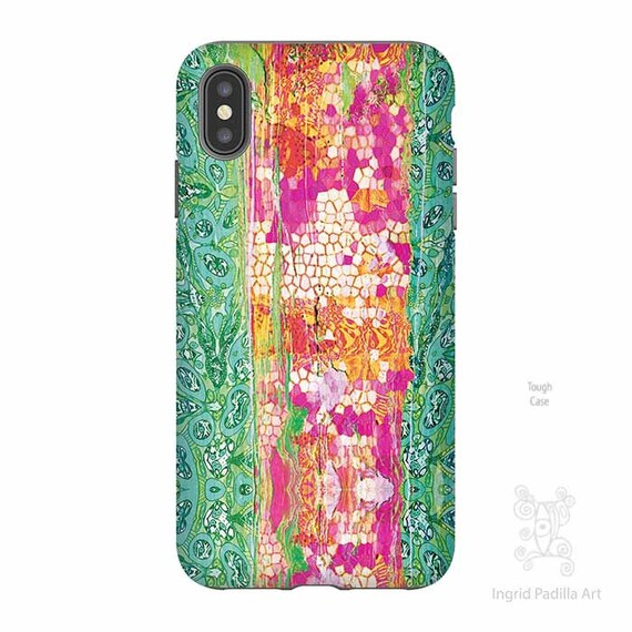 Mint, iPhone X Case, iPhone 7 plus Case, Art, iPhone case, iPhone XS case, iphone 8 cases, Galaxy S9 Case, iphone 8 case, iPhone 8 Plus case