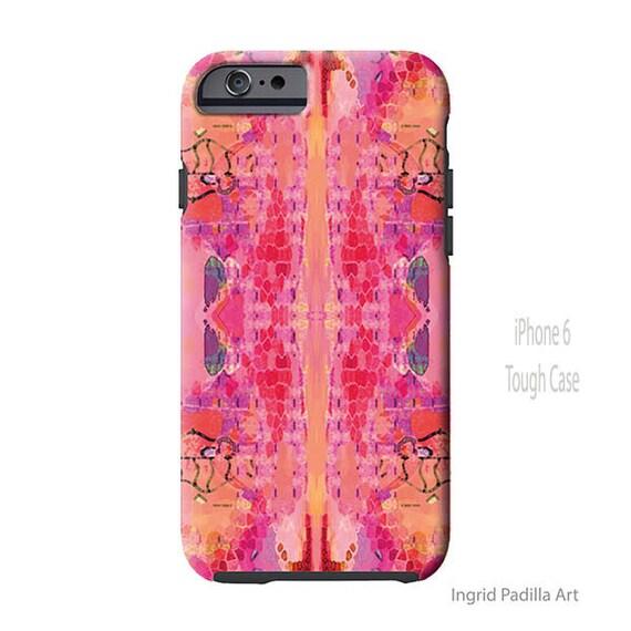 Pink iphone 8 case, Pink iPhone 6s Case, Pink iPhone 8 plus case, Galaxy S7 case, Pink iPhone Case, iPhone 5S case, Galaxy S6 Case, S6 Edge