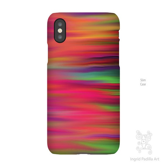 Artsy iPhone Xs Max Case, iPhone XS case, Galaxy S9 Case, iPhone 8 plus Case, abstract phone case, iPhone 8 case, Note 9 Case, iPhone X case