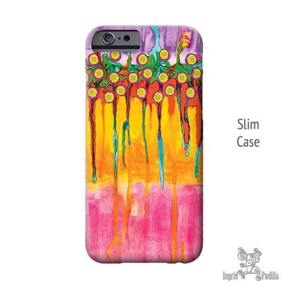 Candyland, iphone case, iphone 8 case, iPhone X Case, Artsy, iPhone 8 Plus case, iPhone 7 case, iphone 6S case, phone Case, galaxy s8 case